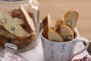 Biscotti di Prato alias Cantuccini