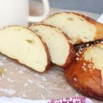 Praclíkový chlieb